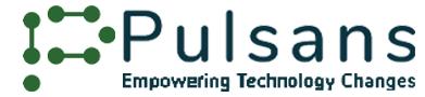 Pulsans Technology